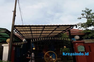 jual canopy murah