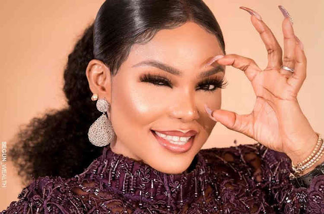 Nollywood Actress Iyabo Ojo Acquires New Mansion In Lekki