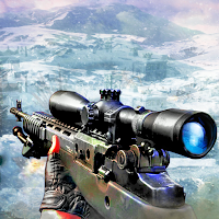 IGI Sniper 2019: US Army Commando Mission Mod Apk