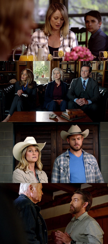 JL Family Ranch The Wedding Gift (2020) HD 1080p Latino