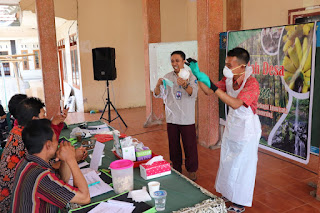 UNEJ Kampus Lumajang Bantu Desa Burno  Jadi Desa Edutourism