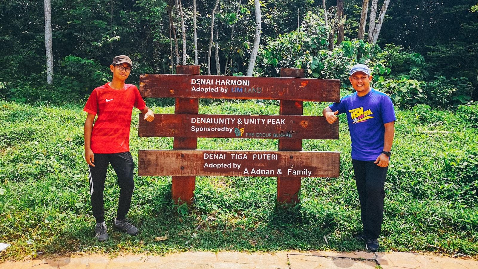 Kota Damansara Community Forest (KDCF)