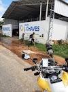 Equipe Águia do 4° DPRE prende na RN 177 dupla portando droga em Pau dos Ferros/RN