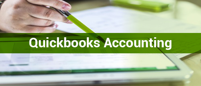 Outsource QuickBooks Accounting Services