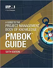 Guía PMBOK Sexta Edición