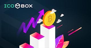 خبراء من ICOBox التنبؤ الجديد بفقاعة الـCryptocurrency هذا العام