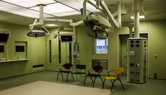 بحث عن اعتماد المستشفيات doc