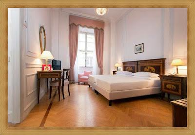 Pareri cazare camere hotel quirinale roma italia