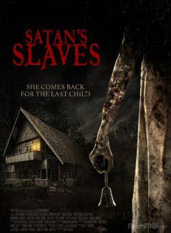 Nô Lệ Của Quỷ Satan's Slaves (2017)