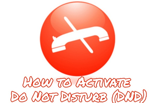 activate-disturb-dnd-avoid-unwanted-messages-marketing-calls