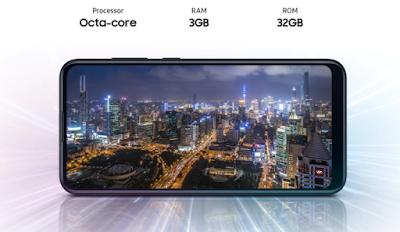 Samsung Galaxy M11 Internals