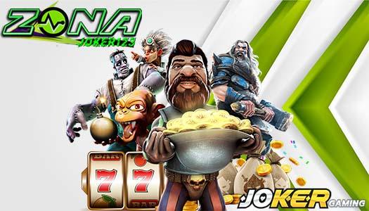 Joker Gaming Slot Online Pragmatic Terbaru dan Terlengkap