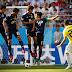 Goles - Colombia 1-2 Japón
