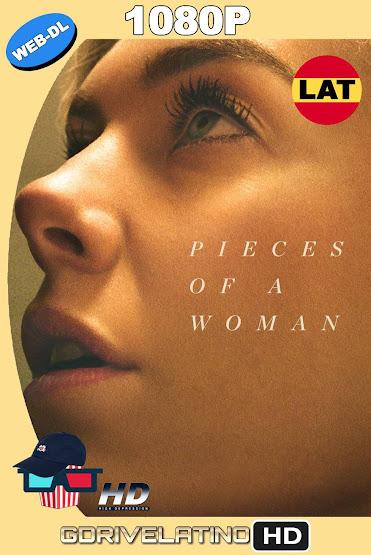 Fragmentos de Una Mujer (2020) NF WEB-DL 1080p Latino-Ingles MKV