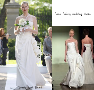 My White Dress ~ The journey and the destination