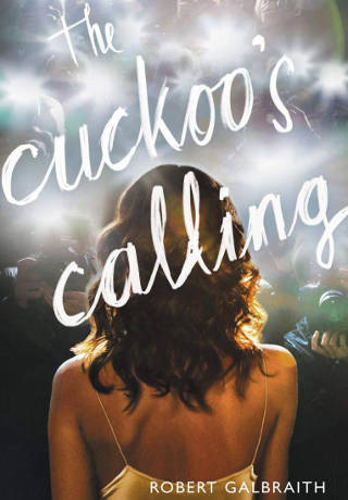 The Cuckoo's Calling PDF Download