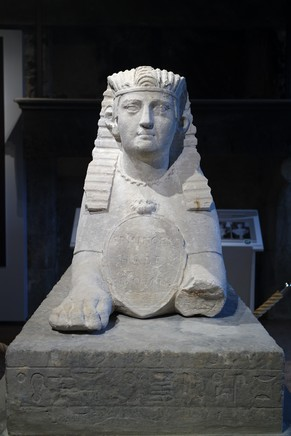 loire forez batie urfé château Saint-Étienne-le-Molard sphinx