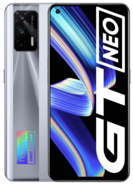 Realme GT Neo Flash Edition Specifications