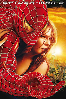 sam raimi Spider-Man 2 movie trivia