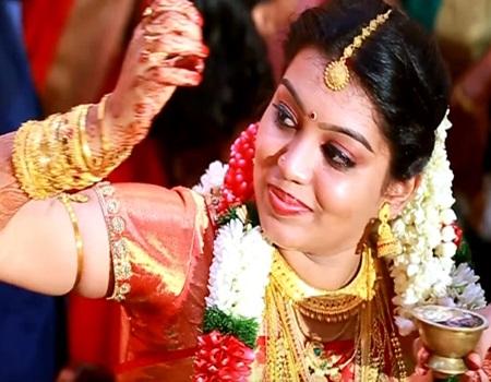 Kerala Royal Style Wedding 2017 ASWATHY ARJUN