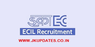 Tags :- ECIL Technical Officer Recruitment 2020, ECIL Technical Officer Recruitment, ECIL Jobs Recruitment 2020