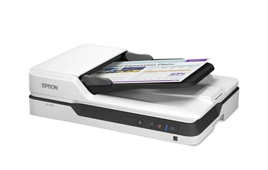 Epson DS-1630 Driver Scanner