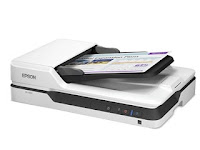 Download Epson DS-1630 Driver Scanner