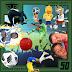 Tropa Dercy - 50 - Bolão da Copa do Mundo