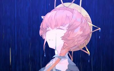 [Fate/Grand Order: Nautilus Fujouseyo] Genjitsu - Hannah Grace