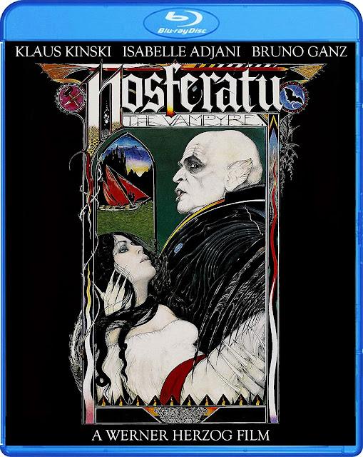 Nosferatu: El Vampiro [BD25] *Con Audio Latino