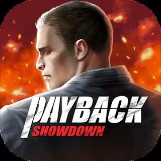 لعبة قتال Payback Showdown - AFK Fighting الكاراتيه جديدة! للاندرويد