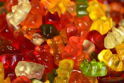 Sugar Free Gummies: The Perfect Solution for Constipation!