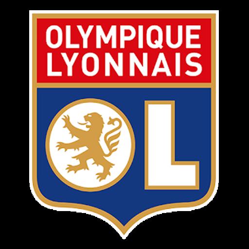 512x512 Olympique Lyonnais Logo