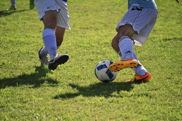 How to Improve Dribbling Speed in Soccer.