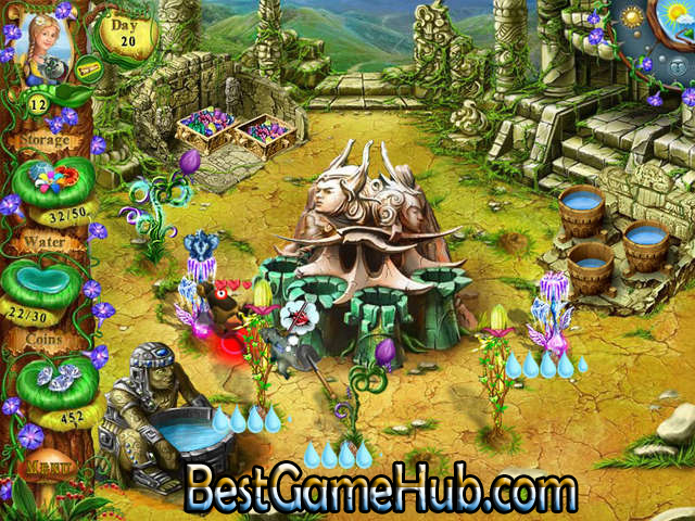 Magic Farm 3 The Ice Danger High Compressed Game Download