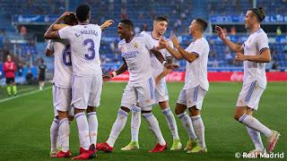 Previa Levante-Real Madrid: A consolidar el buen arranque en Liga