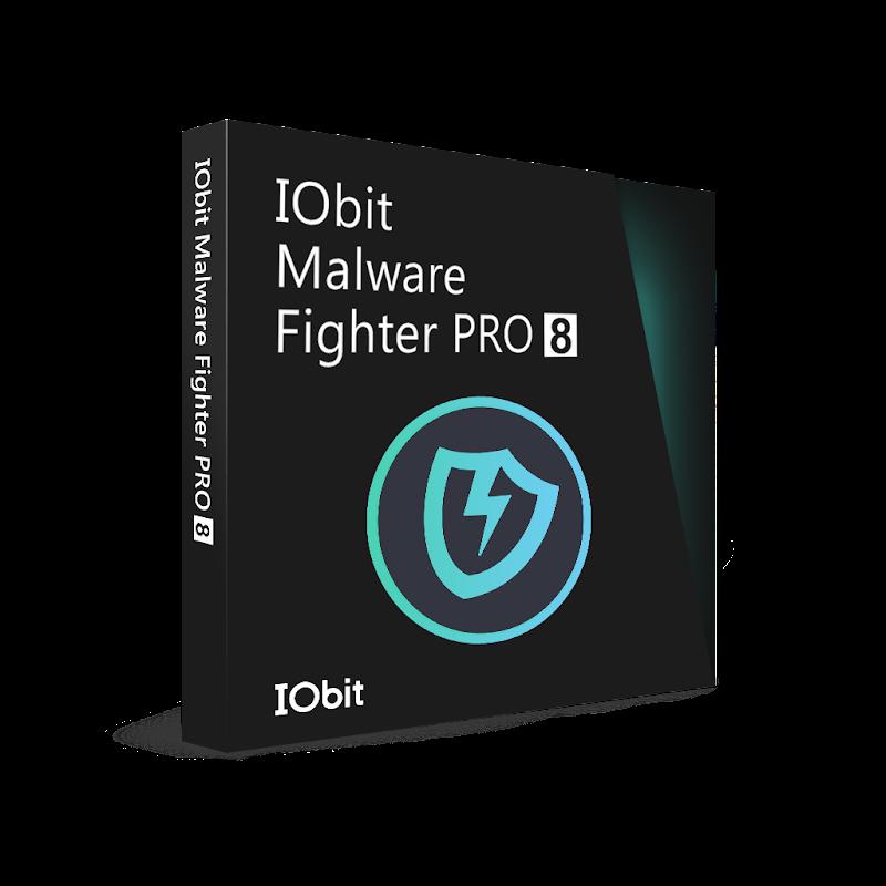 IObit Malware Fighter Pro 8.7.0.827 Download Grátis