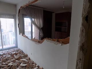 Arquitectos para reformas de pisos en Segovia