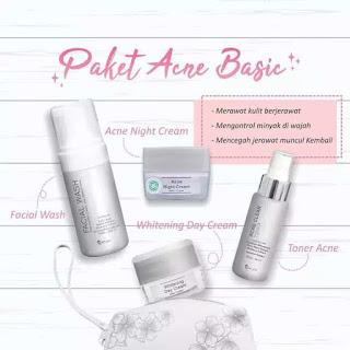 Paket Acne Series