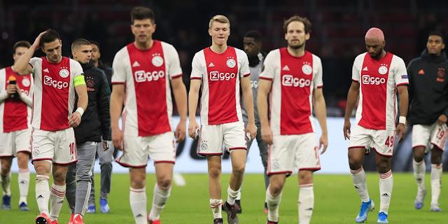 Liga Eredivisie Secara Rasmi Telah Dibatalkan Kerana Pandemik COVID-19