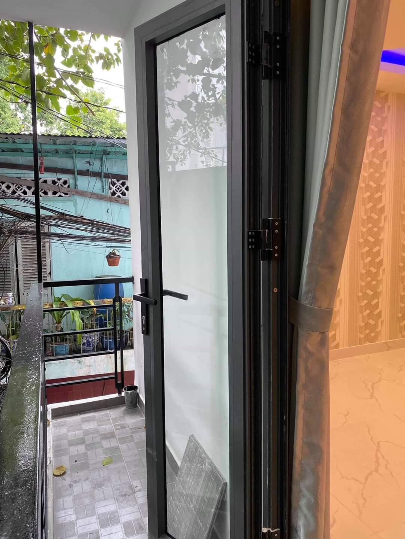 Bán nhà Hẻm xe hơi đường Hưng Phú phường 8 Quận 8 giá rẻ