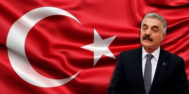 Τούρκος εθνικιστής απειλεί με νέα Μικρασιατική Καταστροφή