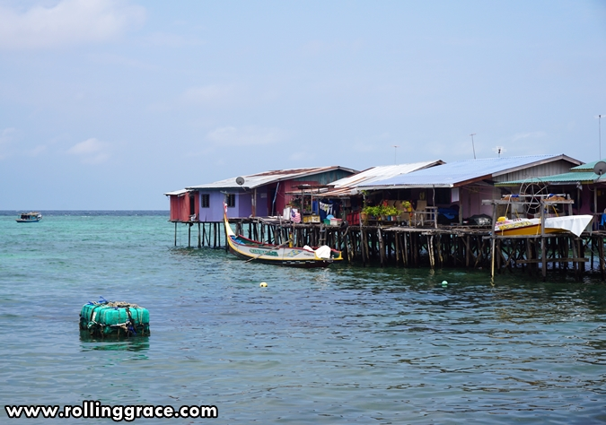 mabul island package promotion