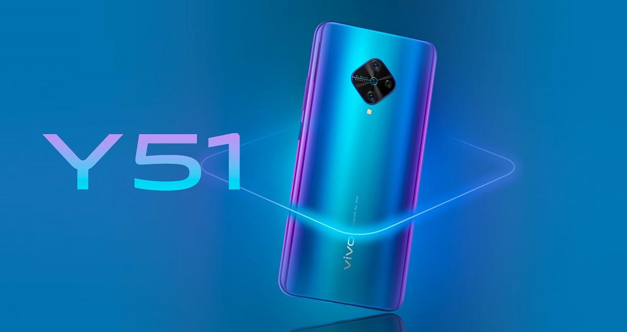 Vivo appoints Aima Baig and Azfar Rehman as Brand Ambassadors for Y51 Smartphones