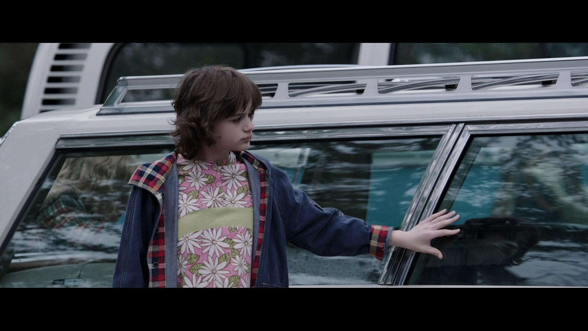 El conjuro (2013) 1080p BDrip Latino