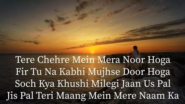new latest sad shayari in hindi