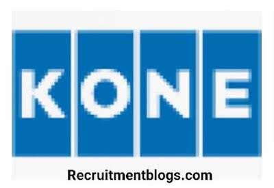 Service Sales Engineer At KONE |0-2 years of sales experience|Electrical/Mechanical Power or Mechatronics Engineering Vacancies