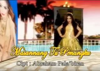 Download Lagu Masannang Tu Penangku (Yenni Paseru)