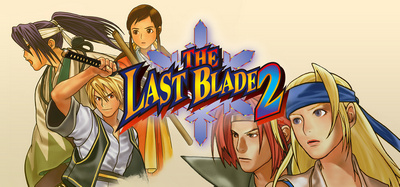 THE LAST BLADE 2-GOG