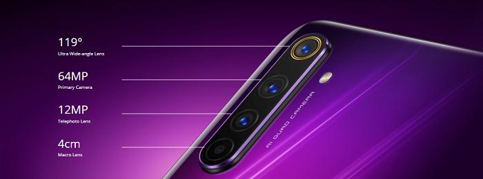 Realme 6 Pro Malaysia price reviews specs cameras